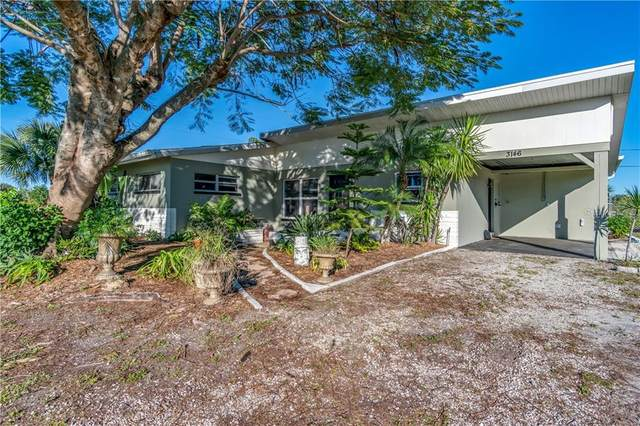 3146 Marine Terrace, Punta Gorda, FL 33983 (MLS #C7425250) :: GO Realty