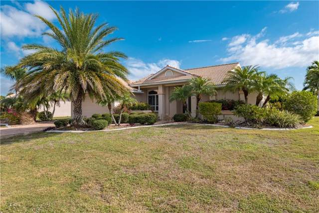 310 Caicos Drive, Punta Gorda, FL 33950 (MLS #C7425251) :: The Duncan Duo Team
