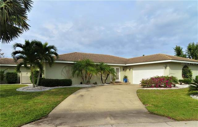 431 Caicos Drive, Punta Gorda, FL 33950 (MLS #C7425276) :: The Duncan Duo Team