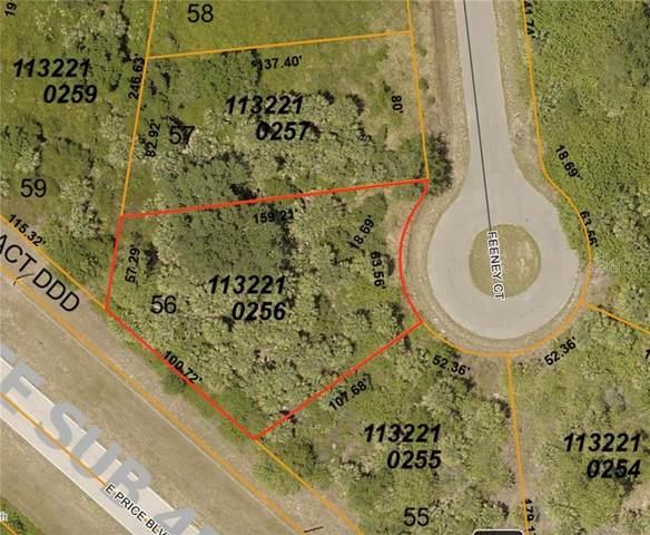 Feeney Court, North Port, FL 34288 (MLS #C7425295) :: Premier Home Experts