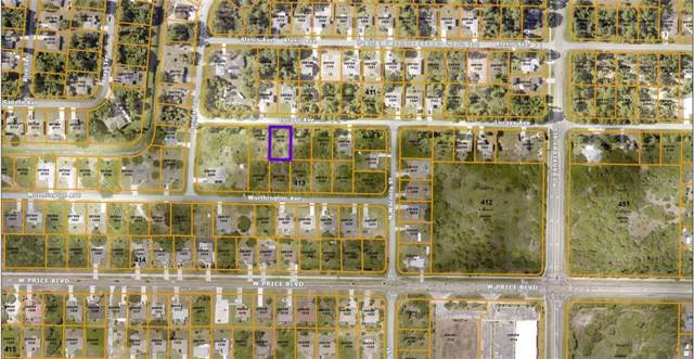 Lucaya Avenue, North Port, FL 34286 (MLS #C7425330) :: GO Realty