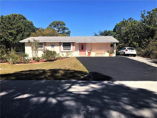 1580 Eileen Place, Englewood, FL 34223 (MLS #C7425342) :: The BRC Group, LLC