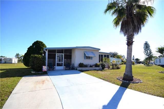 7354 Hedwig Court, Port Charlotte, FL 33981 (MLS #C7425355) :: The BRC Group, LLC