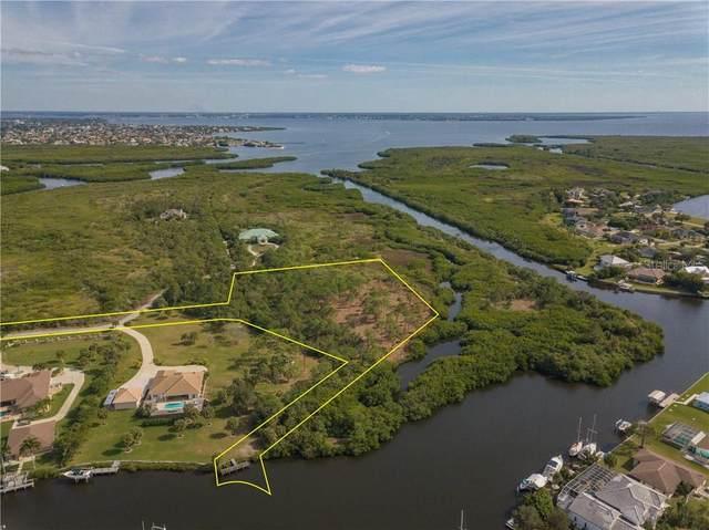 19421 Lauzon Avenue, Port Charlotte, FL 33948 (MLS #C7425391) :: Young Real Estate