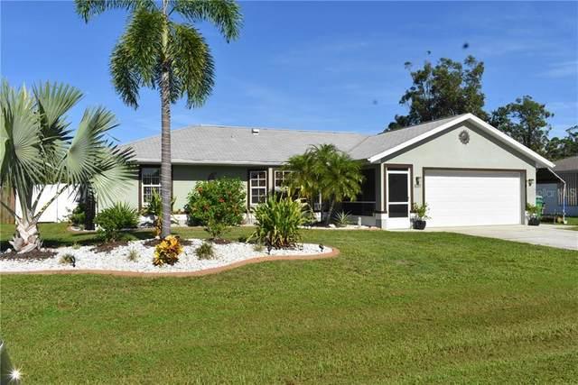3087 Tarrywood Terrace, Punta Gorda, FL 33983 (MLS #C7425401) :: GO Realty
