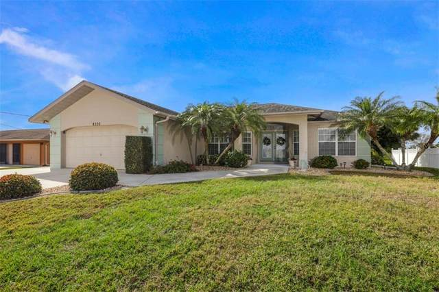 8230 SW Liverpool Road, Arcadia, FL 34269 (MLS #C7425404) :: Team Pepka