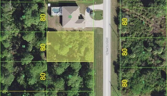 6229 Spinnaker Boulevard, Englewood, FL 34224 (MLS #C7425431) :: Medway Realty