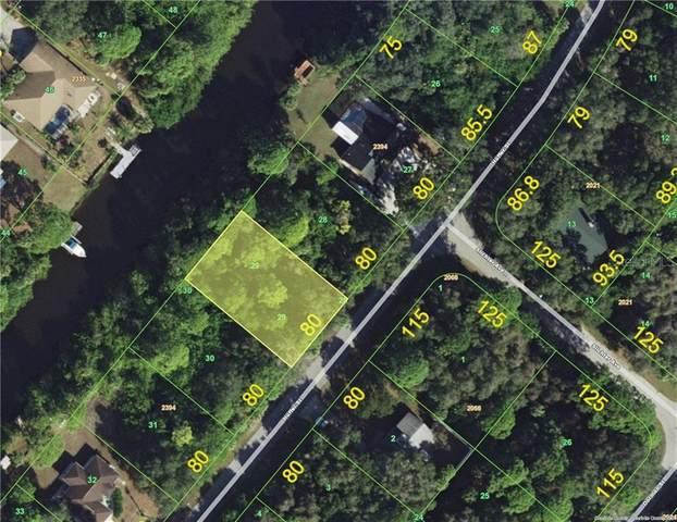 241 Hoffer Street, Port Charlotte, FL 33953 (MLS #C7425452) :: Homepride Realty Services