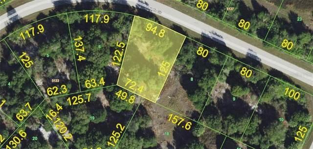 13307 Laredo Circle, Port Charlotte, FL 33981 (MLS #C7425470) :: The BRC Group, LLC