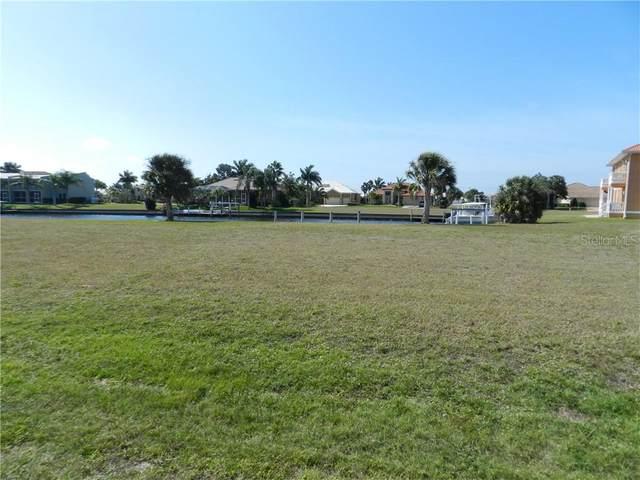 1311 Wesley Drive, Punta Gorda, FL 33950 (MLS #C7425476) :: Heckler Realty