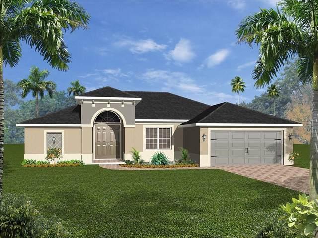 3899 Shrimp Lane, North Port, FL 34286 (MLS #C7425482) :: Homepride Realty Services