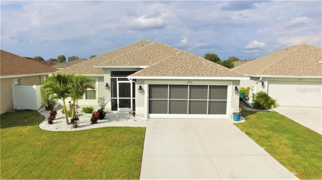 27056 Brook Forest Road, Punta Gorda, FL 33950 (MLS #C7425487) :: Carmena and Associates Realty Group