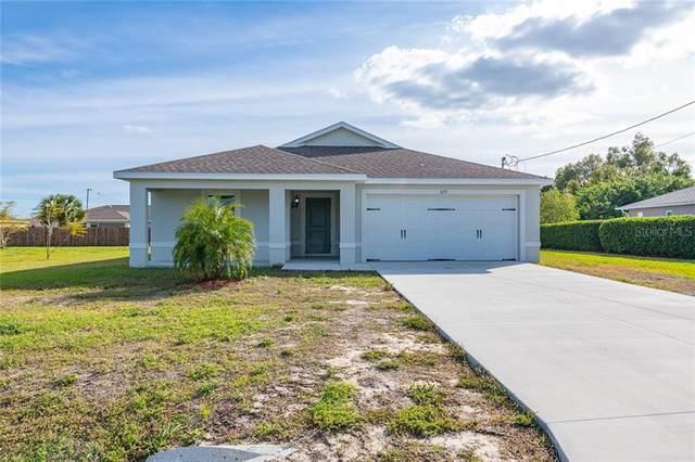 222 Mossrosse Street, Fort Myers, FL 33913 (MLS #C7425496) :: GO Realty