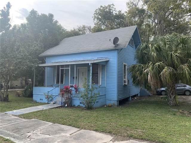 127 N Monroe Avenue, Arcadia, FL 34266 (MLS #C7425566) :: Rabell Realty Group