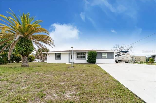 869 E 7TH Street, Englewood, FL 34223 (MLS #C7425583) :: Team Bohannon Keller Williams, Tampa Properties