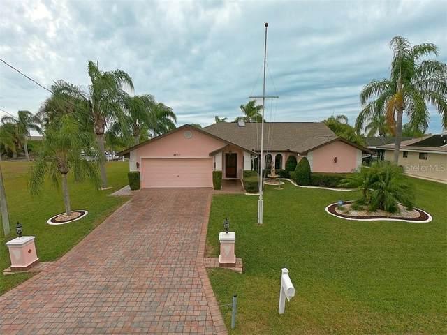 4203 Surfside Court, Port Charlotte, FL 33948 (MLS #C7425587) :: The Light Team