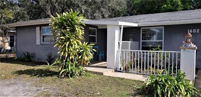1602 Beacon Drive, Port Charlotte, FL 33952 (MLS #C7425613) :: GO Realty