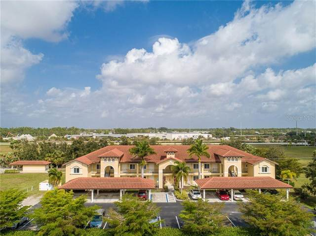 7196 N Plum Tree #325, Punta Gorda, FL 33955 (MLS #C7425625) :: Mark and Joni Coulter | Better Homes and Gardens