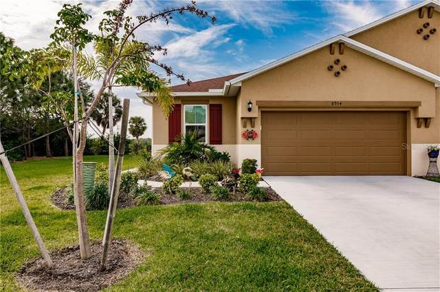 8954 Tuscany Isles Drive, Punta Gorda, FL 33950 (MLS #C7425636) :: Florida Real Estate Sellers at Keller Williams Realty