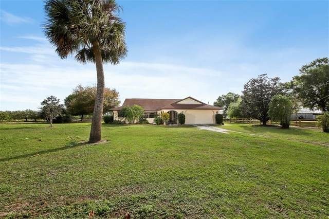3758 NW County Road 661, Arcadia, FL 34266 (MLS #C7425637) :: Team Pepka