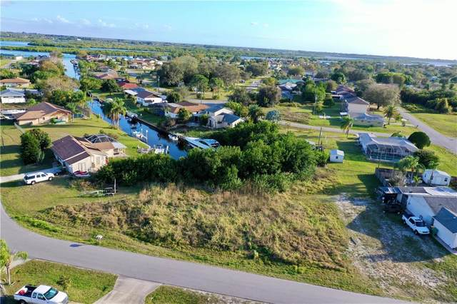27087 Ann Arbor Avenue, Punta Gorda, FL 33983 (MLS #C7425645) :: Griffin Group