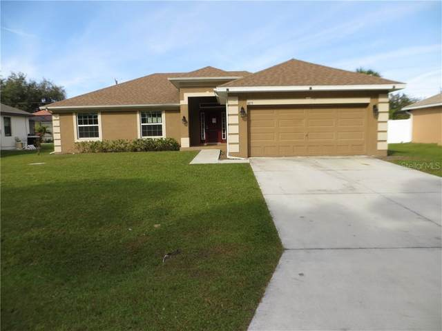 8073 Dimstead Street, Port Charlotte, FL 33981 (MLS #C7425657) :: Baird Realty Group
