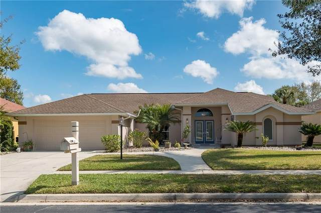 1060 Harbour Wood Drive, Punta Gorda, FL 33983 (MLS #C7425665) :: Lock & Key Realty