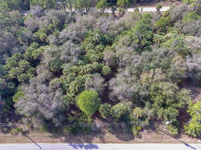 Indio Street, North Port, FL 34288 (MLS #C7425673) :: Lockhart & Walseth Team, Realtors