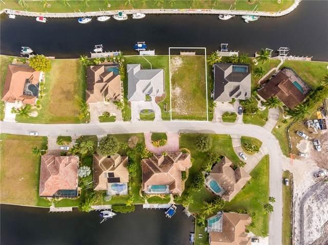 1438 Casey Key Drive, Punta Gorda, FL 33950 (MLS #C7425674) :: Griffin Group