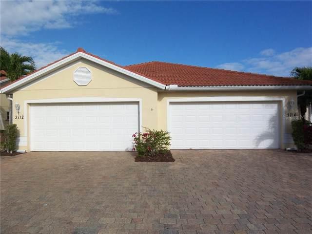 3714 Albacete Circle #22, Punta Gorda, FL 33950 (MLS #C7425691) :: Bustamante Real Estate