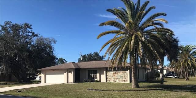 1157 Hinton Street, Port Charlotte, FL 33952 (MLS #C7425698) :: Pristine Properties