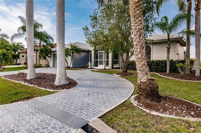 318 Portofino Drive, Punta Gorda, FL 33950 (MLS #C7425728) :: Lovitch Group, LLC