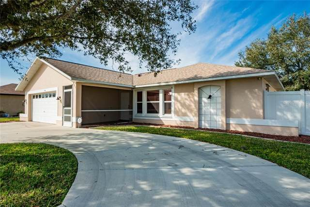 221 SE 22ND Terrace, Cape Coral, FL 33990 (MLS #C7425730) :: The Duncan Duo Team