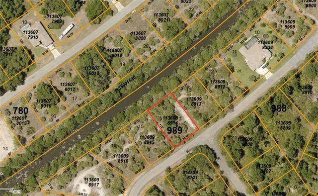 Billberry Street, North Port, FL 34288 (MLS #C7425741) :: GO Realty