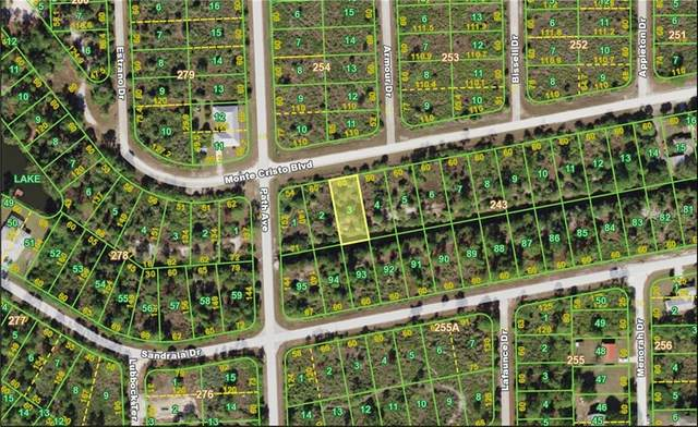 27327,27321 Monte Cristo Boulevard, Punta Gorda, FL 33955 (MLS #C7425744) :: Homepride Realty Services