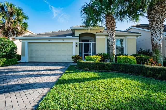 2480 Sutherland Court, Cape Coral, FL 33991 (MLS #C7425756) :: The Duncan Duo Team