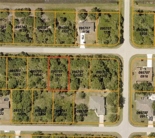 Shawnee Terrace, North Port, FL 34286 (MLS #C7425758) :: Homepride Realty Services
