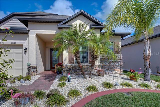 15141 Mille Fiore Boulevard, Port Charlotte, FL 33953 (MLS #C7425774) :: Homepride Realty Services