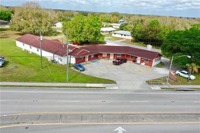 3263 NE Highway 17, Arcadia, FL 34266 (MLS #C7425788) :: Rabell Realty Group