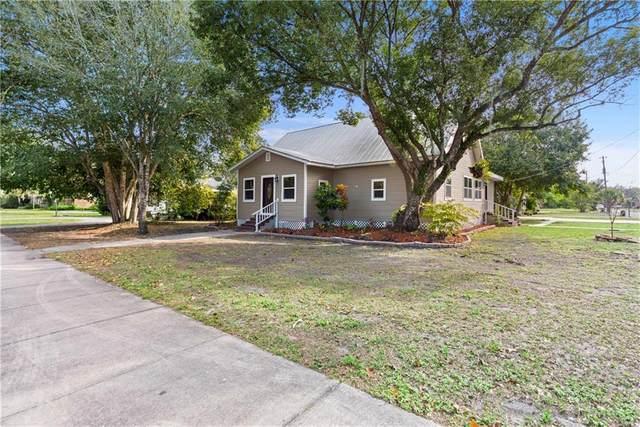404 E Oak Street, Arcadia, FL 34266 (MLS #C7425805) :: Team Pepka