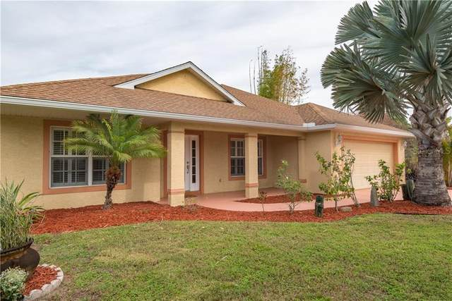 17482 Galahad Avenue, Port Charlotte, FL 33948 (MLS #C7425812) :: GO Realty