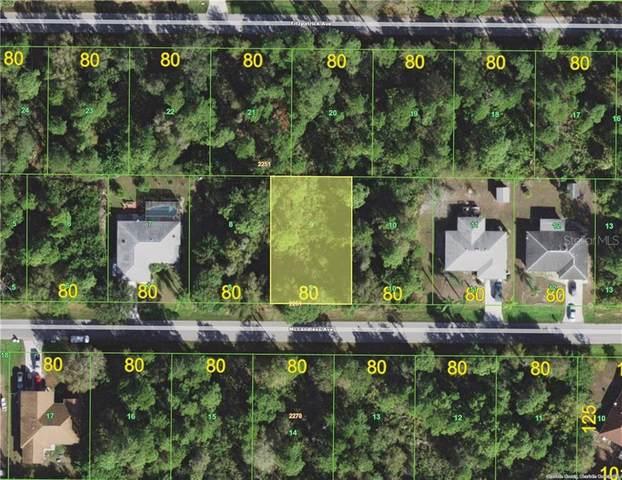 23422 Mccandless Avenue, Port Charlotte, FL 33980 (MLS #C7425823) :: GO Realty