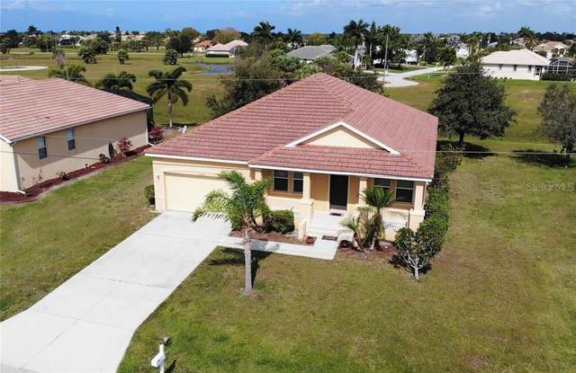 24232 San Lucas Lane, Punta Gorda, FL 33955 (MLS #C7425824) :: The Figueroa Team