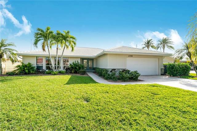 2755 Bay Court, Punta Gorda, FL 33950 (MLS #C7425825) :: Pristine Properties