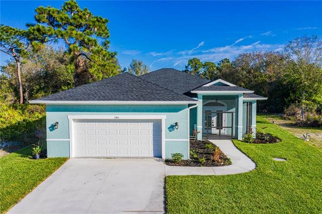 146 Linda Lee Drive, Rotonda West, FL 33947 (MLS #C7425848) :: GO Realty