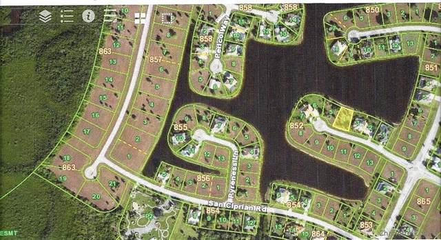 24318 Saragossa Lane, Punta Gorda, FL 33955 (MLS #C7425853) :: Griffin Group