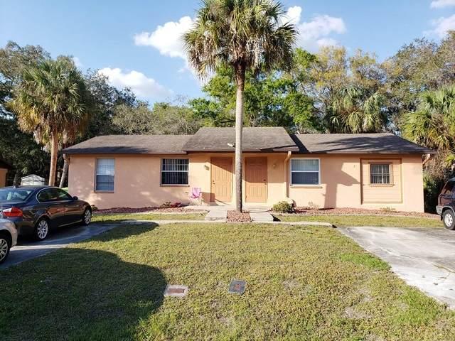 15540 Chamberlain Boulevard A & B, Port Charlotte, FL 33953 (MLS #C7425860) :: GO Realty