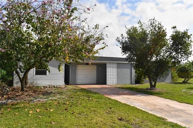 2350 Talbrook Terrace, Punta Gorda, FL 33983 (MLS #C7425863) :: The Figueroa Team