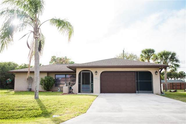 18617 Alphonse Circle, Port Charlotte, FL 33948 (MLS #C7425870) :: The Duncan Duo Team