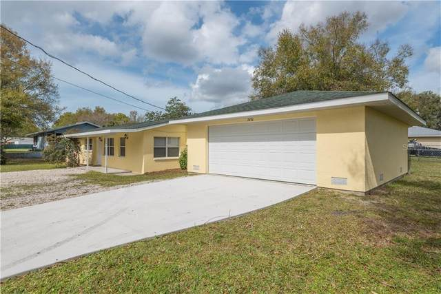 2430 Dixie Avenue, Punta Gorda, FL 33950 (MLS #C7425878) :: Florida Real Estate Sellers at Keller Williams Realty